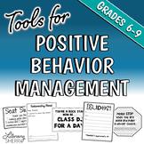 Classroom Management | Positive Behavior Management in Mid