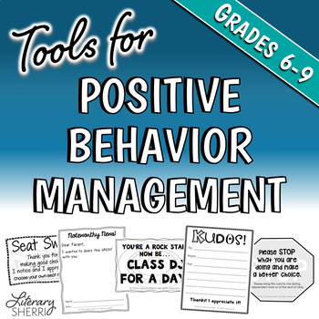 Classroom Management | Positive Behavior Management in Mid