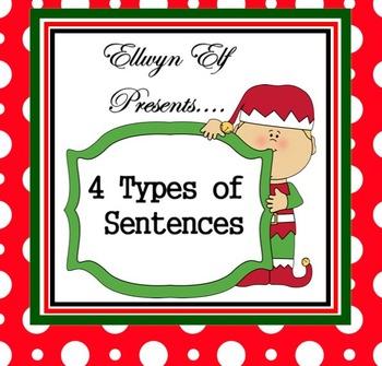 4 Types of Christmas Sentences