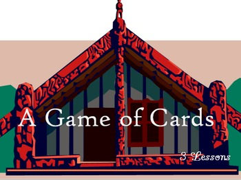 'A Game of Cards' by Witi Ihimaera