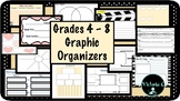 L@@K! Useful graphic organizers for across the curriculum