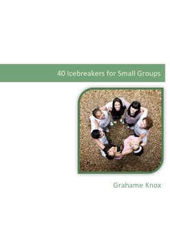 40 icebreakers for groups