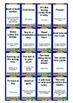 416 Adult Conversation Flash Cards Bundle Pack!