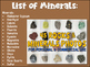 45 Rocks and Minerals Photos Photography Personal and Comm