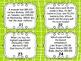 4.NBT.2 Task Cards