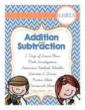 4.NBT.4 Addition & Subtraction