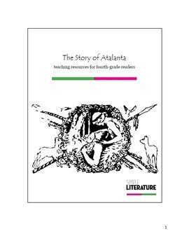 4SL - The Story of Atalanta