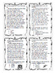 "4th Grade STAAR Reading Context Clues, 40 ""Short Passages"""