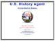 4th 5th Grade United States History Easy Set Up Station