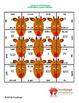 4th (Fourth) Grade Common Core Math - Christmas - Multipli