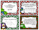 4th Grade Christmas Math (Common Core Aligned)