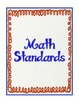 "4th Grade Common Core Standards - ELA and Math ""Notes & Co"