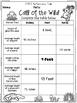 4th Grade Converting Measurement Performance Tasks 4.MD.1 5.MD.1