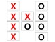 4th Grade Division Tic Tac Toe Game for Common Core