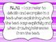 4th Grade ELA CCSS Posters
