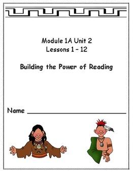 4th Grade ELA Module 1A - Unit 2 - TheHaudenosaunee Thank