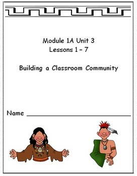 4th Grade ELA Module 1A - Unit 3 - TheHaudenosaunee Thank