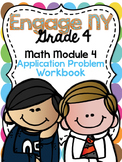 4th Grade EngageNY/Eureka Math Module 4 - Application Prob