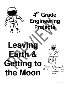 4th Grade Engineering Challenges