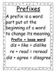 """4th Grade Focus Wall Posters """"Scene Two"""" Reading Street CC 2013"""