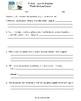 4th Grade Journeys 2014, Unit 6 Study Guide Comprehension