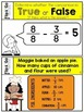 Adding and Subtracting Fractions - 4th Grade Math Flip and