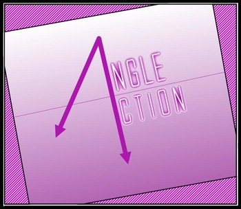Angle Action for SMART Board (4.MD.C)