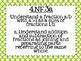 4th Grade Math Common Core Posters