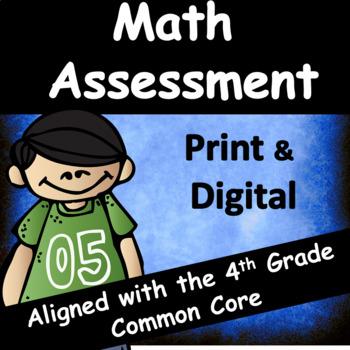 4th Grade Math: Common Core Review