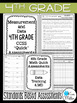 Fourth Grade Math Review: Quick Assessments - Measurement