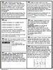 4th Grade Math STAAR Journals, Prompts and Activities For