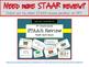 4th Grade Math STAAR Review