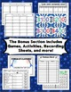 4th Grade Math Test Prep Task Cards (Rock the Test)