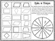 4th Grade Math Unit 7 - Geometry {angles, symmetry, lines,