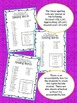 4th Grade McGraw-Hill Wonders Unit 6 Spelling Lists