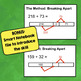 4th Grade Mental Math Strategies for Addition and Subtract