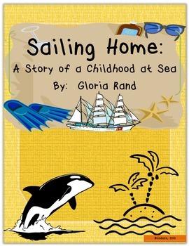 Common Core/PARCC Persuasive Writing Prompt:  Sailing Home