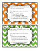 4th Grade Punctuation Task Cards TEKS/ STAAR Aligned QR Codes