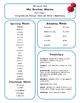 4th Grade Reading Street 2013 Unit 6 Refrigerator Copy