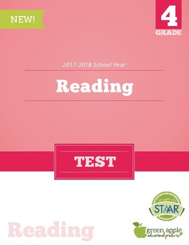 4th Grade Reading Test