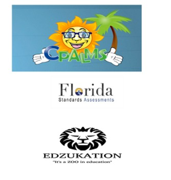 4th Grade Reading/ELA Florida Standards Assessment FSA Stu