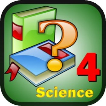 4th Grade Science - Energy Review and Test