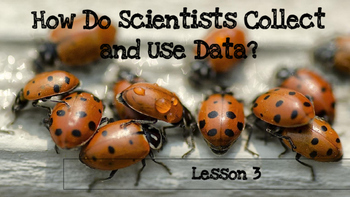 4th Grade Science Fusion Powerpoint: Unit 1 Lesson 3