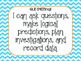 4th Grade Science I Can Statements