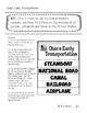 4th Grade Social Studies Interactive Notebook: Ohio Resour