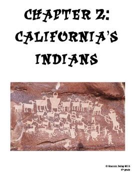 4th Grade Social Studies Study Guide California Native Americans