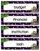 4th Grade TEKS Personal Financial Literacy Interactive Journal