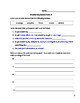 4th Grade Vocabulary for Success: Assessments