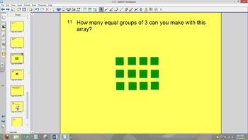 4th Grade enVision Math - Topic 3 - All Lessons TN Edition