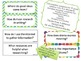 4th grade Common Core ELA & Math Essential Questions Bundle